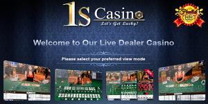 Agen Casino Terbaik Sering Memberikan Tips