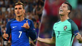 Pemain Terbaik Euro piala Eropa Sampai Semi-Final