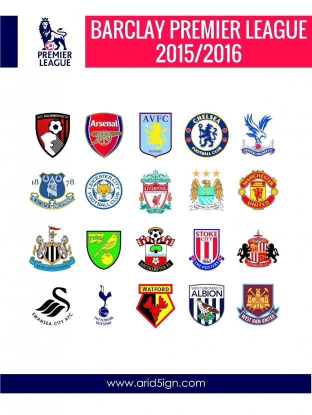 Persaingan Liga Inggris dan Persaingan Para Manajer