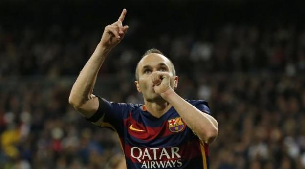 Carolina Abril ingin Bercinta dengan Pemain Barcelona