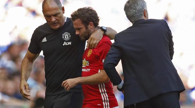 Ternyata Ada Pemain Yang Sangat Membenci Jose Mourinho