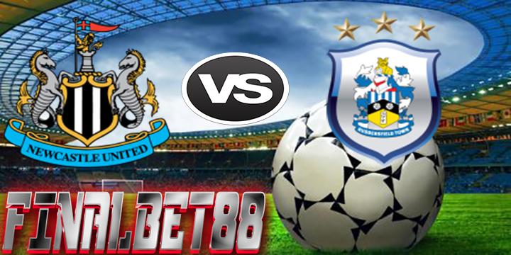 Prediksi Newcastle United vs Huddersfield Town 13 Agustus 2016