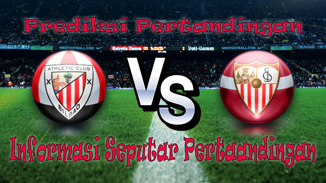 Perkiraan Athletic Club vs Sevilla