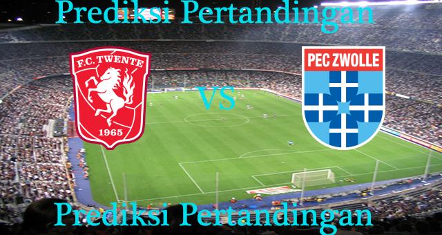 Perkiraan Twente vs PEC Zwolle 16 Oktober 2016
