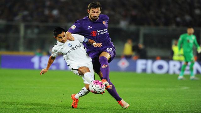 Bandar Taruhan Bola Slovan Liberec vs Fiorentina