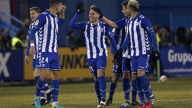 Prediksi Bola Deportivo Alaves vs Leganes