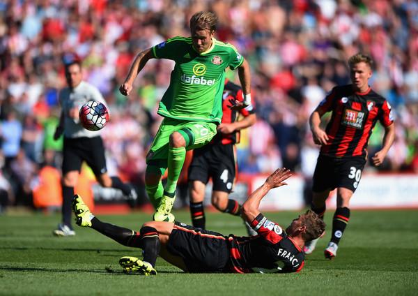 daftar agen ibcbet Bournemouth VS Sunderland