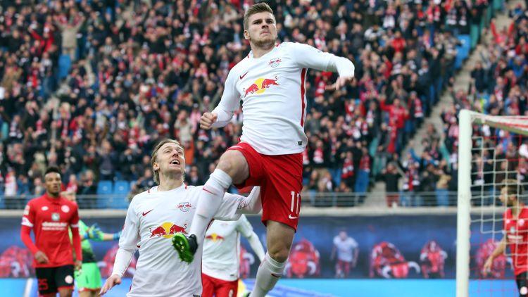 situs judi bola terpercaya Mainz vs Leipzig