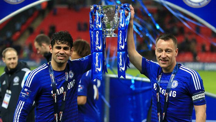 Hanya ada 1 klub yang kutuju jika harus pergi dari Chelsea