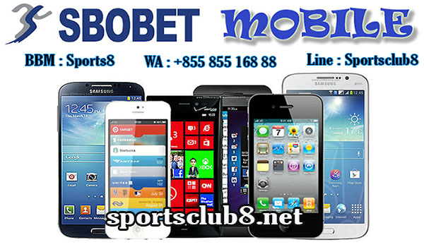 Sportsclub8.net Agen Sbobet Mobile Indonesia Resmi