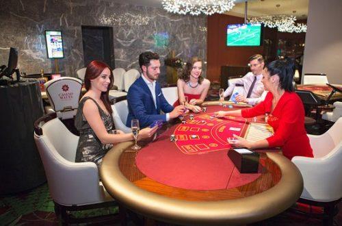 Jenis Permainan Judi Casino Online Yang Cocok Untuk Pemula